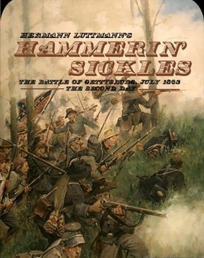 Be a Playtester for new GMT games Hammerin' Sickles and At All Costs at FaTDoG